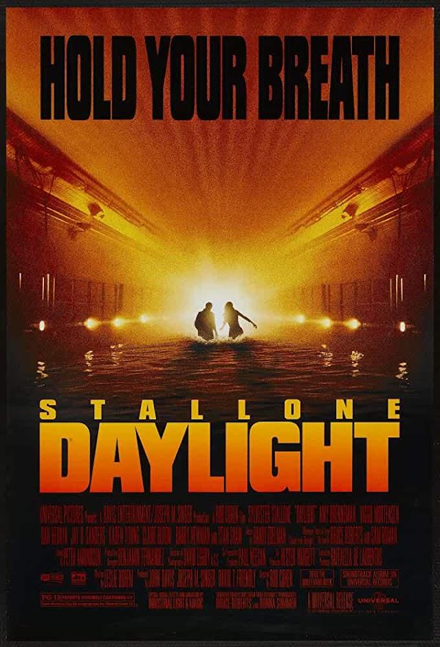 Daylight 1996 x264 720p Esub BluRay Dual Audio English Hindi GOPI SAHI