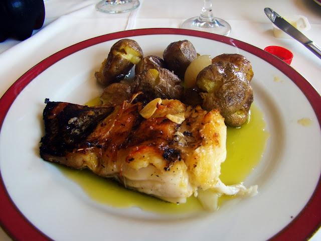 O que comer em Lisboa