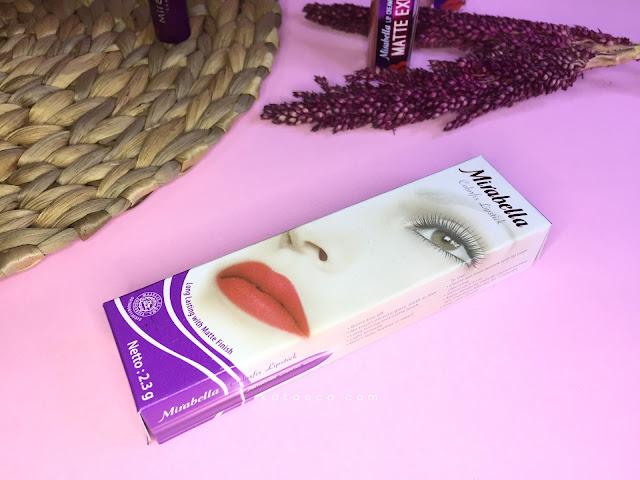mirabella kosmetik lipstik