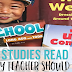 Social Studies Read Alouds for the Primary Classroom
