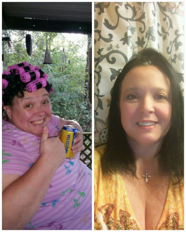 10+ Before-And-After Pics Show What Happens When You Stop Drinking - 5 Months Sober
