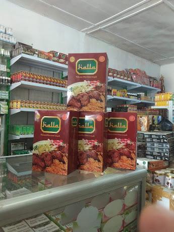 Bumbu Halla food Beras Basmati Masakan Khas Timur Tengah