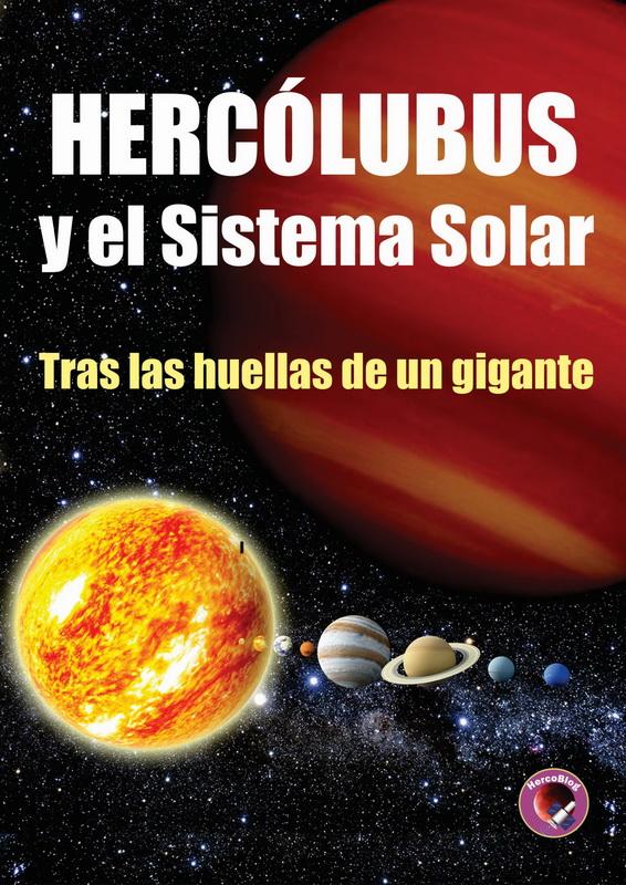 Hercólubus y el Sistema Solar por Hercoblog