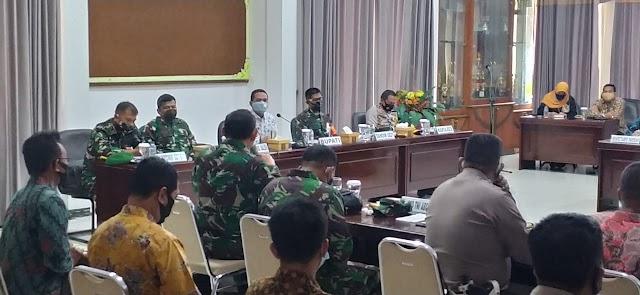 Latihan Sikatan Daya Mendatang jadi 'Military Tourism' Pertama di Lumajang