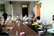 PT Servo Lintas Raya Penuhi Permintaan Masyarakat Tanah Abang