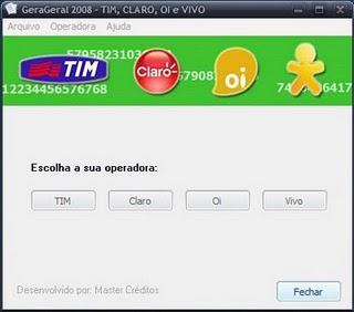 programa gratis gerageral2008