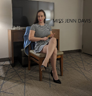 Miss Jenn Davis