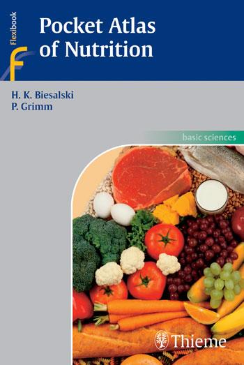 Biesalski Grimm, Atlas Dinh dưỡng bỏ túi