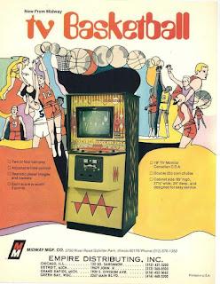 retro video games arcade