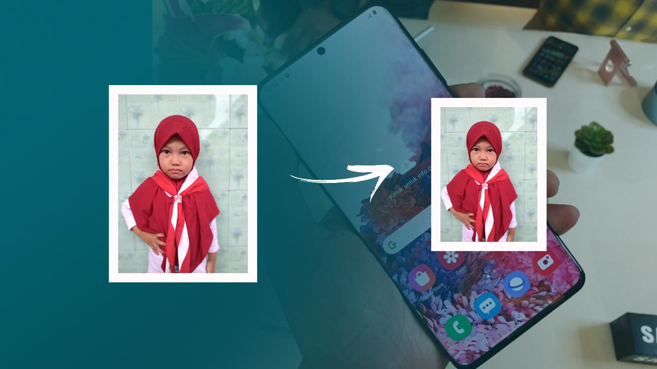 Cara Mengecilkan Ukuran Foto Di HP Samsung Tanpa Aplikasi