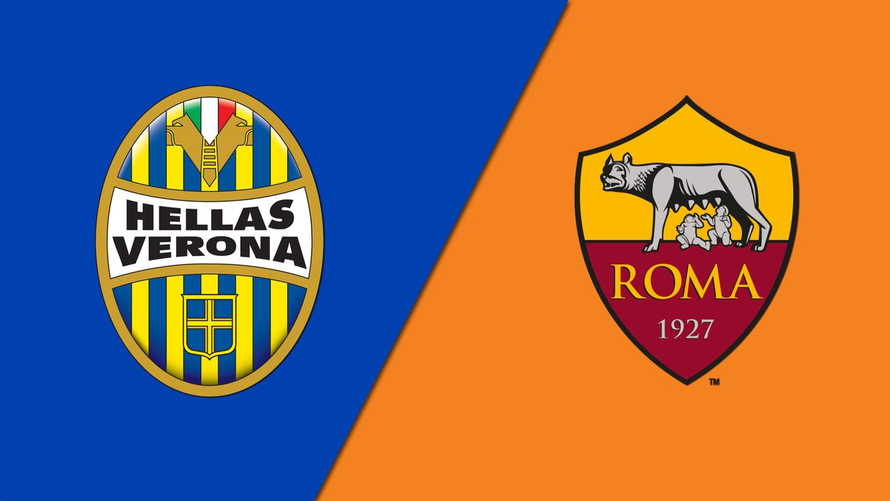 بث مباشر مباراة روما وهيلاس فيرونا