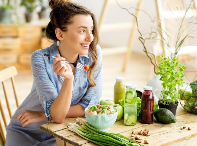 4 Cara Meningkatkan Selera Makan Dan Memunculkan Rasa Lapar