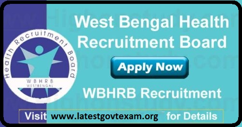 WB Health Recruitment 2019 for Driver | 150 Posts | Last Date: 24 September 2019
