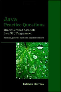 Best Java SE 7 Certification book