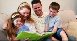 تربية الأطفال بطريقة صحيحة وطرق التعامل معهم