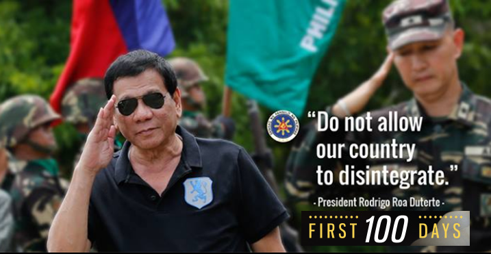 Duterte's First 100 Days: Top 10 notable changes in the Philippines