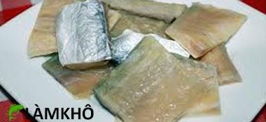 Khô cá hú sông Hậu giá bao nhiêu tiền 1 kg