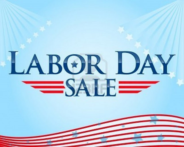 Labor Day 2016 Weekend Sale In USA Canada, Deals And Discount