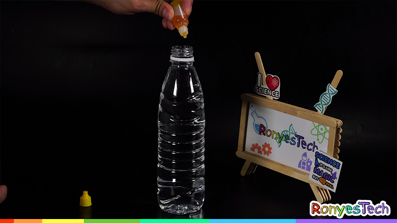 Turn Water into Ice Instantly
