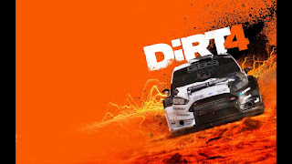 Download Game DiRT 4 Full Repack