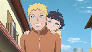 Boruto: Naruto Next Generations - Episódio 93