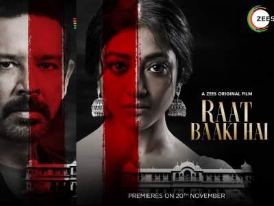 Raat Baaki Hai 2021 HQ Full Movies Free 480p Download
