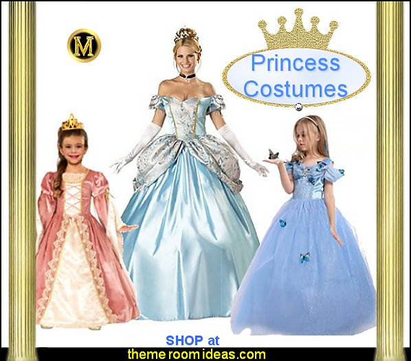 Princess Costumes Cinderella costume Fairytale  costume   Halloween decorations - Halloween decorating props - Halloween decor  - ghost decorations - Haunted mansion decorations - Pumpkin decorations - Skulls & Skeletons Halloween bedding - HALLOWEEN COSTUMES - zombie decor - Spider decorations