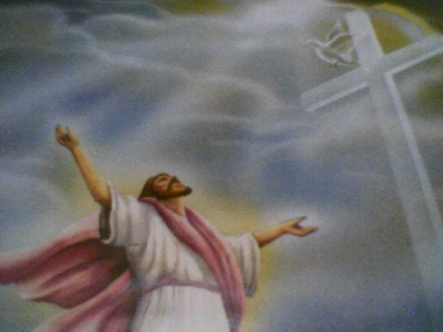 Unduh 76 Koleksi Wallpaper Bergerak Tuhan Yesus Gratis Terbaru