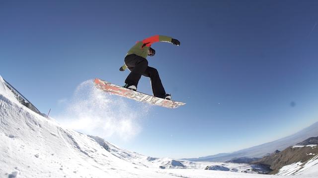 ¿Qué es más fácil el Esquí o el Snowboard?