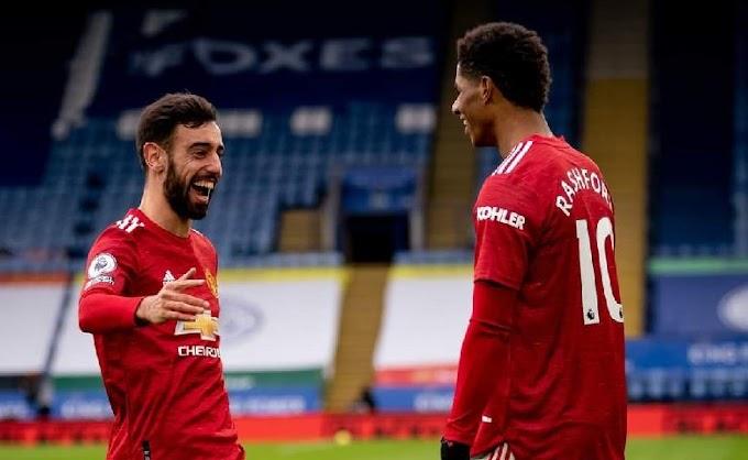 Kelebihan Manchester United Atas Liverpool Musim ini