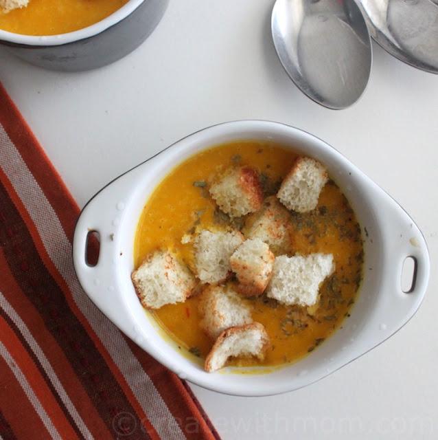 soup KenmorePro Blender