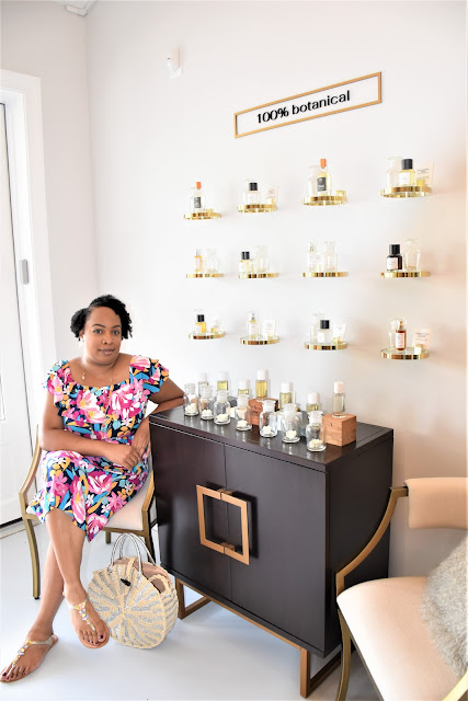 Experience Scents from Around the World at INDIEHOUSE Modern Fragrance Bar in Alpharetta