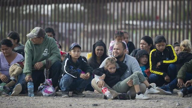 México le recuerda a Trump su papel en reducir migración a EEUU