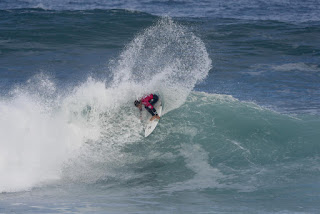 6 Conner Coffin rip curl pro portugal foto WSL Damien Poullenot