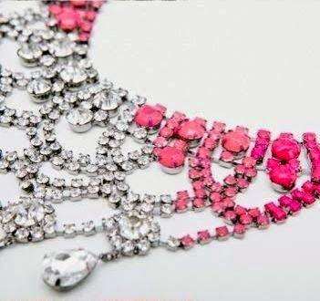 Cara Membuat Kerajinan Tangan Yang Mudah Untuk Para Wanita - Kalung Warna 3