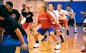 Προπονητής παιδιών- Δεν είναι επάγγελμα αλλά προορισμός ζωής.
