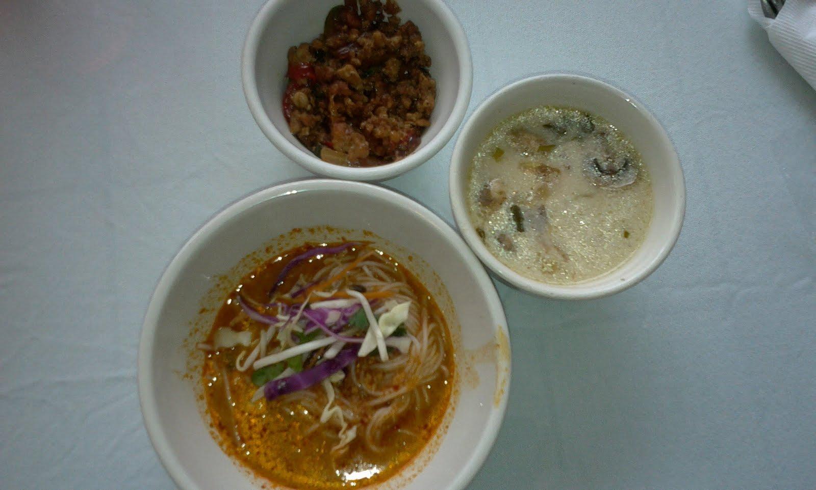 Thai Food Edmond Ok