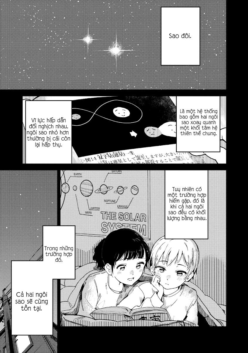 HentaiVN.net - Ảnh 2 - Tuyển tập Yuri Oneshot - Chap 146: Futago Inryoku