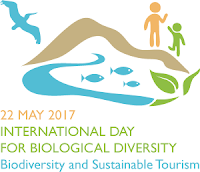 Day for Biological Diversity
