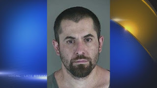 Shoplifter threatens Fred Meyer store l.p. agent with knife