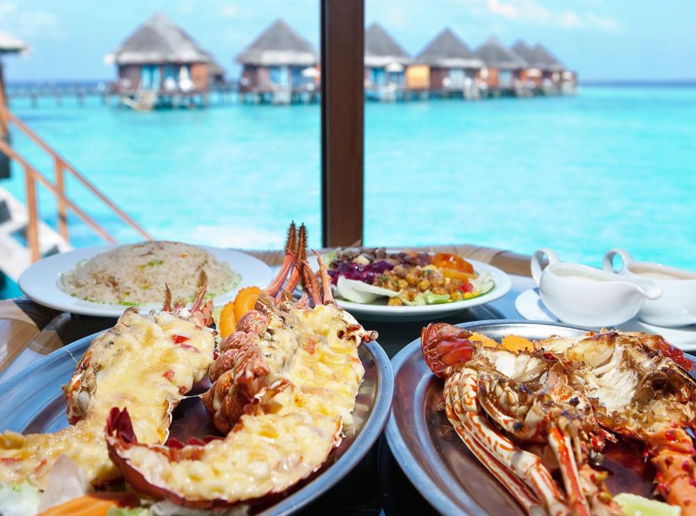 perché scegliere le Maldive