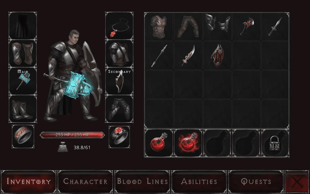 Vampires Fall Origins MOD Compras Grátis 2021 v 1.11.175