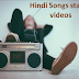 Latest Whatsapp HINDI SONGS STATUS VIDEOS