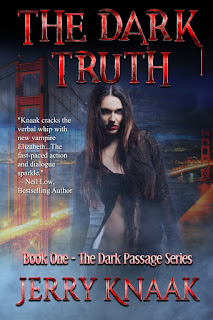 The Dark Truth – review