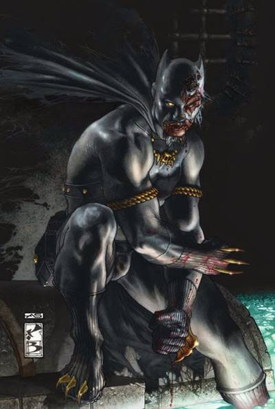 Black Panther de Marvel Comics, es un superhéroe negro