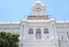2000 vacancies in Metropolitan Chennai Corporation