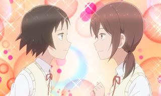 Joshikousei no Mudazukai Episodio 10
