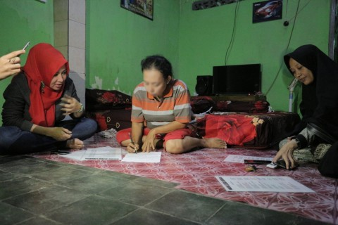 Patok Harga Makanan Tak Wajar, Warung Lesehan Bu Anny di Tutup Sementara