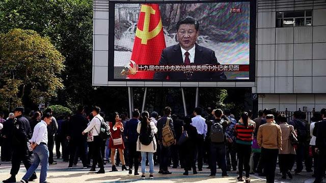 Nace un gigante mediático global: Pekín anuncia la creación de La Voz de China