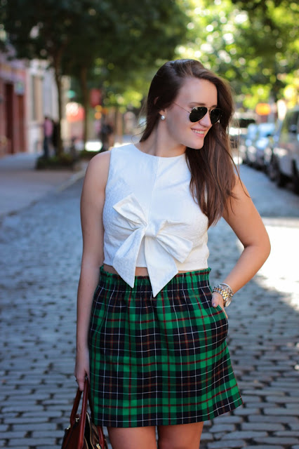 covering the bases, krista robertson, southern shopaholic, fashion blog, southern blog, new york city blog
